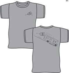 Represent your camper on your t-shirt!