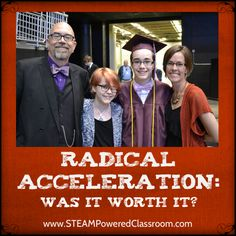 Radical Acceleration: Was it Worth it