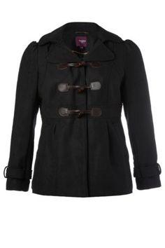 3dfac839d833f Duffel coat. Teen Guy Fashion