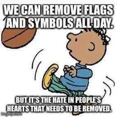 Amen!! You tell 'em Franklin ;)