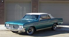 1967 Buick Skylark Convertible - Old Cars 11 Antique Classic Cars