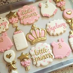 """378 Likes, 32 Comments - Margaret Rettig Nelson (@bluesugarcookieco) on Instagram: """"Excuse the sheet pan lol! I always forget i need to start gold cookies a day earlier so I have a…"""""""