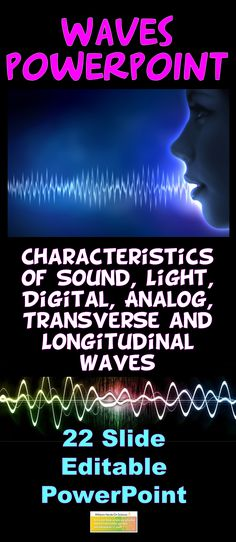 NGSS Waves Properties Doodle Notes Electromagnetic Spectrum