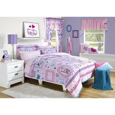 Buy Kids' Bedding for everyday discount prices on Overstock.com! Everyday free shipping over $50*. Find product reviews on Children's bed Collections, Teen Bedding