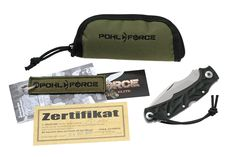 Pohl Force: Bravo One Outdoor Gen2