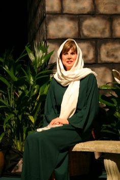 Women's Biblical Robes 10