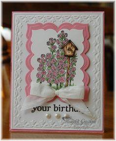 Heartfelt Creations | Mailbox Surprise Birthday
