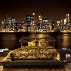 Duvarlarınızı güzelleştirmek artık çok kolay. Deco_82444174 Bed, Furniture, Twitter, Home Decor, Decoration Home, Stream Bed, Room Decor, Home Furnishings, Beds
