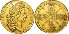 Nassau, Coin Collecting, Gold Coins, Great Britain, England, Eye, Website, Beauty, Coining