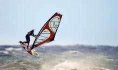 Surf Club Albatross, in Loutsa, Attica International Airport, East Coast, Athens, Greece, Surfing, Club, Beach, Greece Country, The Beach