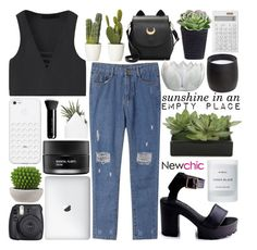 """NEWCHIC STYLE 