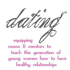Mommas, are you ready to guide your tween and teen girls through the month of love?  These resources will help you!