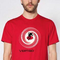 Camiseta Vértigo