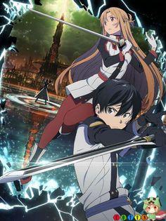 Xác nhận ngày lên sóng chính thức Sword Art Online the Movie: Ordinal Scale | Cotvn.Net