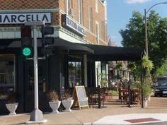 Trattoria Macrella - One of the best Italian restaurants in St. Louis Italian District