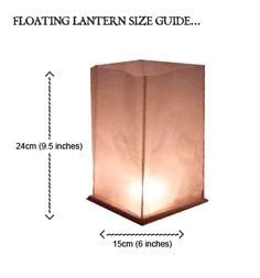 How To Make Floating Lanterns | Sky Lanterns - From the Worlds Leading Supplier. Skylanterns.com