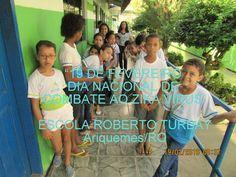 HORAUNDÉCIMA: Educação Integral com Qualidade Social é na Escola...