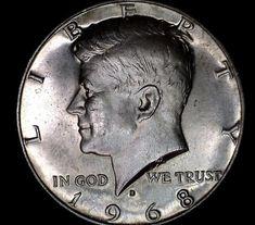 Halloween Ribbon, Purple Halloween, Halloween Ideas, 1943 Penny, Old Coins Worth Money, Valuable Coins, Kennedy Half Dollar, Error Coins, Coin Worth