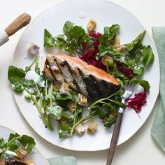 Why You Should Buy Your Wild Salmon Frozen - EatingWell