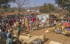 Markten Orissa