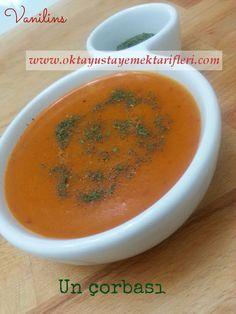 Un Çorbası - Oktay Usta Çorba Tarifleri. Un Çorbası nasıl yapılır? Oktay Usta Yemek Tarifleri resimli Un Çorbası Tarifi içni tıklayın.
