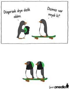 New Wonderfully Witty Animal Comics by Liz Climo - Penguin Funny - Funny Penguin meme - - New Wonderfully Witty Animal Comics by Liz Climo My Modern Met The post New Wonderfully Witty Animal Comics by Liz Climo appeared first on Gag Dad. Funny Cute, The Funny, Hilarious, The Simpsons, Liz Climo Comics, Web Comic, Tierischer Humor, Funny Animals, Cute Animals