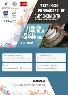 La passión no falla en el emprendedor | AFIDE