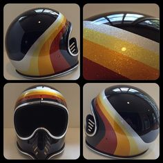 Chemical Candy Customs - Bell Moto 3