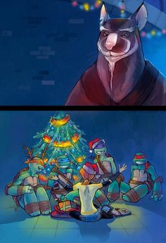 Read Wow from the story Memes, imagenes, avisos y mas de TMNT by ysasalva (~★° Tmnt 2012, Teenage Mutant Ninja Turtles 2012, Ninja Turtles Art, Ninja Turtle Toys, Disney, Cartoon Shows, Fan Art, Grinch, Otaku