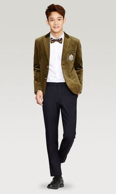 CHEN  for Ivy Club, Autumn/Winter 2015 Collection