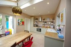 Image result for side return kitchen extensions