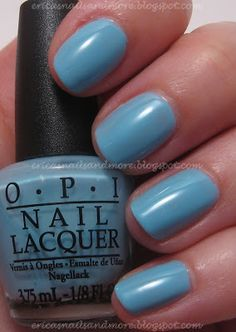 OPI - What's With the Cattitude?