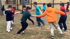 Here's what happened when a school tried recess four times a day