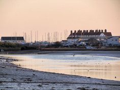 Axmouth Harbour | Flickr - Photo Sharing!