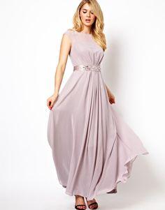 Coast Lori Lee Maxi Dress