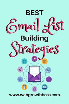 How do you build an email list and convince your website visitors to turn into email subscribers? By offering a high-value lead magnet. Not sure what that is? Click through to find out more.... #makingmagnets #leadmagnets #buildemaillsit #emailmarketingstrategy