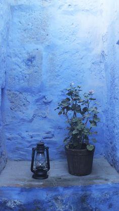 Sinfonia in blu