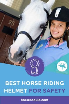 Stay safe during your next ride with some of the highest-rated horseback riding helmets on the market. Horse Riding Helmets, Horse Training Tips, Horse Gear, Trail Riding, Stay Safe, Horseback Riding, Dressage, Equestrian, Exercise