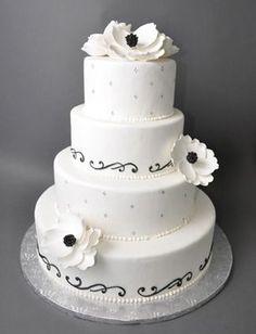 Bethel Bakery Wedding Cake - My wedding ideas