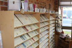 Maja Design & Pion Design papers at Adelaide's Scrapbooking Boutique