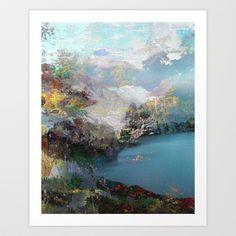 Untitled+%28Landscape%29+20120315e+Art+Print+by+Tchmo+-+%2418.00