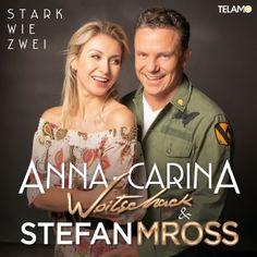 Anna-Carina Woitschack - Stark wie Zwei (Jojo Fox Mix) Anna Carina, Stefan Mross, Fox, Party, Stark, Movies, Movie Posters, Musica, Main Hoon Na