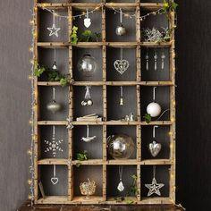 76 Inspiring Scandinavian Christmas Decorating Ideas - 57 - Pelfind