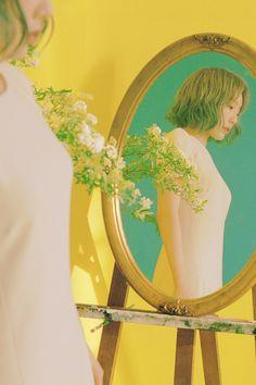 Taeyeon - Girls Generation
