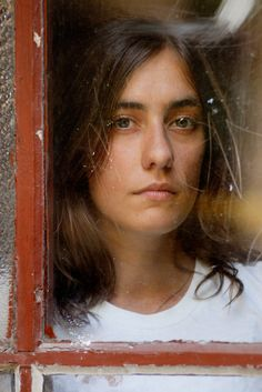Katharina Schmitt, portrait by foto di matti