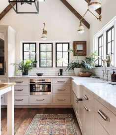 Kickstart your healthier lifestyle with these kitchen design principles and ideas