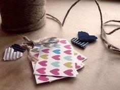 adorable gift tags!  Shop.uncovet.com