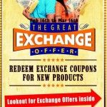 Big Bazaar Great Exchange Offer