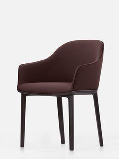 Softshell Chair - Contact Sarah Bartolomei for more information: Sarah.Bartolomei@vitra.com