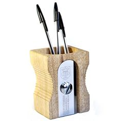 SUCK UK Pencil Sharpener Desk Tidy - Natural Suck UK https://www.amazon.co.uk/dp/B00294I6SS/ref=cm_sw_r_pi_dp_T8SDxbE00T07Y
